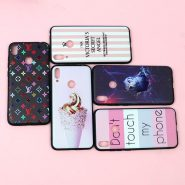 Fantasy Cover Case For Huawei Y7 Prime 2019