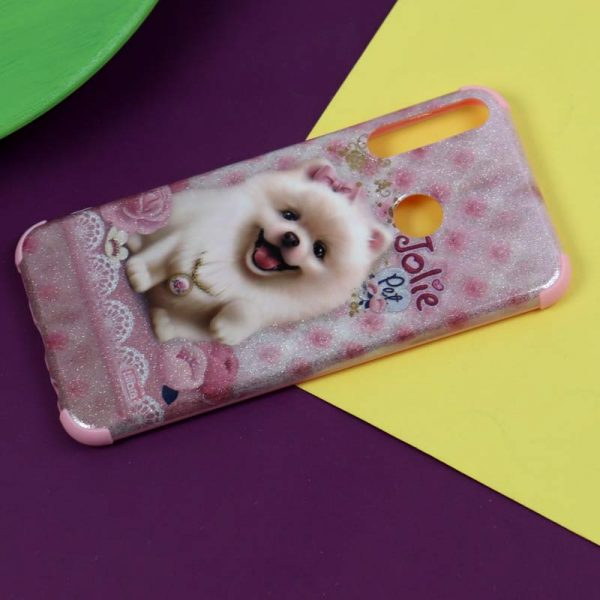 Huawei-Y7p-Cover-Case
