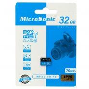Microsonic U1 C10 70MB/s 32GB Memory