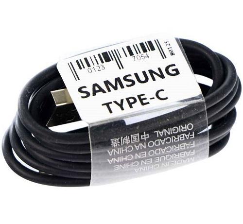 کابل فست شارژ Samsung Type-C 1.1m