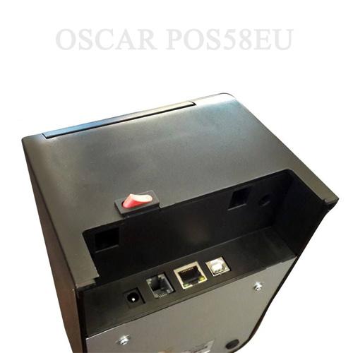 OSCAR POS58EU